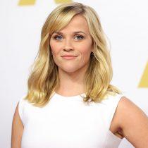 La dramática revelación de Reese Witherspoon: fue agredida sexualmente por un director de cine cuando tenía 16 años