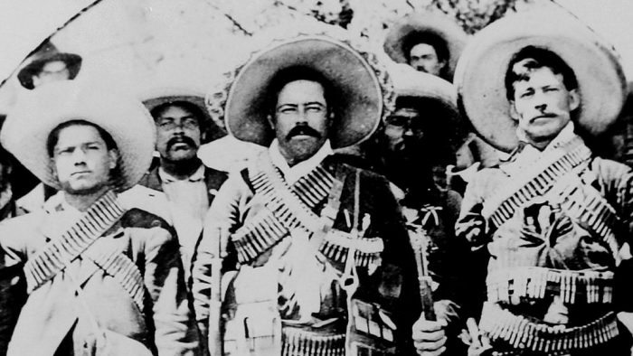 """Cátedra Norbert Lechner """"La revolución mexicana en perspectiva global"""" en UDP"""