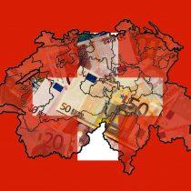 ¿Caja de Pandora? Suiza compartirá a partir de 2020 los datos fiscales de las multinacionales