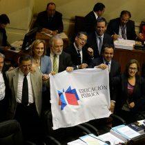 Senado da luz verde a informe de proyecto de desmunicipalización