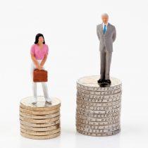 Inequidad en la OCDE: mujeres ganan 15% menos que los hombres entre los países miembros