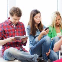 Campaña advierte sobre peligros en las redes sociales