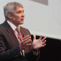 La estrategia de Soler para enderezar el holding de Horst Paulmann es lo que las AFP, Consorcio e institucionales extranjeros quieren sacar de Cencosud Day