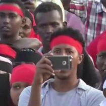 [VIDEO] Dolor e indignación en Somalia tras