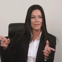 Mujeres al poder: ex superintendenta de insolvencia y reemprendimiento, Josefina Montenegro, asume presidencia de La Araucana