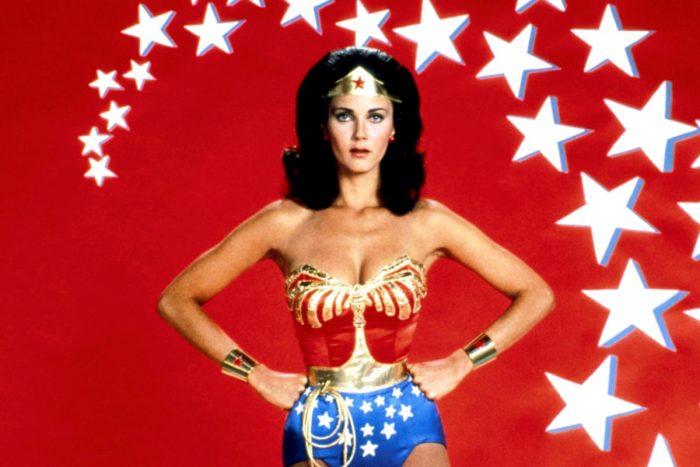 ¿Somos Supermujeres?