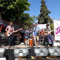 Segunda versión del Transfest, el único festival trans de Chile
