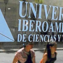 Ministra Delpiano anuncia que nombrarán administrador de cierre para la U. Iberoamericana