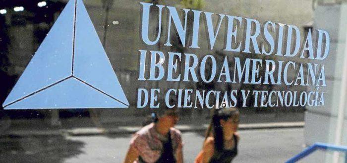 Déjà Vu: Consejo Nacional de Educación Superior ratifica cierre de la Universidad Iberoamericana