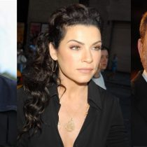 Protagonista de The Good Wife acusa a Steven Seagal y Harvey Weinstein de abusos sexuales