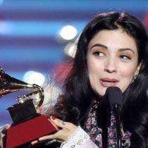 Mon Laferte: el camino para ganar un Latin Grammy y consolidar el 2017 como el mejor año de su carrera