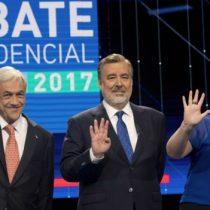 Hay un mercado y al menos dos gigantes de Wall Street que no están contentos con que Piñera vuelva a La Moneda