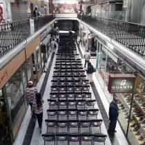 Cine chileno gratuito de Proyecto Vermut en galerías de Concepción