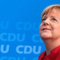 """Extrema derecha en picada contra Merkel: AfD demanda a la canciller alemana por """"abuso del cargo"""""""