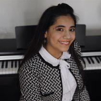 Quién es Dafne Almazán, la psicóloga superdotada más joven del mundo