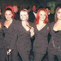Las Spice Girls volverían a reunirse en el 2018