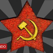 [VIDEO] ¿Qué significan la hoz y el martillo, el símbolo más reconocible de la Revolución Rusa?