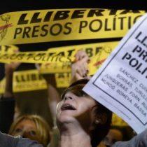 Rebelión, sedición, malversación: de qué acusan exactamente en España a Carles Puigdemont y los otros miembros del destituido gobierno de Cataluñ