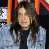 Muere Malcolm Young, guitarrista y cofundador de la banda de rock australiana AC/DC