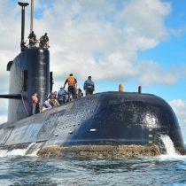 Jueza dice que en el caso del submarino hay información sensible que es