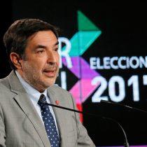 Patricio Santamaría zanja polémica sobre entrega de actas electorales: