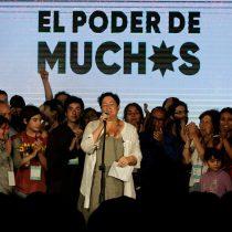 Mira de quién te burlaste: Beatriz Sánchez y el Frente Amplio se quedan con la llave de la segunda vuelta