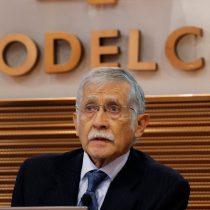 Nelson Pizarro está  llevando a Codelco a buen puerto en la recta final de su mandato