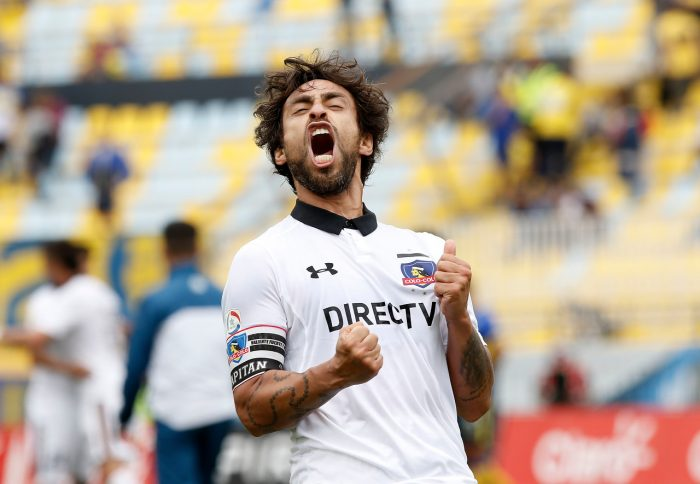 [VIDEO] Los goles de la 13° fecha del campeonato nacional que tiene a Colo-Colo como exclusivo líder