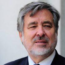 Guillier agradece apoyo de la DC y se reúne hoy con Presidenta Bachelet