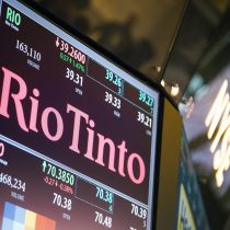 Rio Tinto ya estaría trabajando con bancos en oferta por participación en SQM