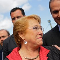 El legado de M. Bachelet: una herencia de marketing político