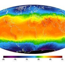 Resiliencia al Cambio Climático: una cuestión de actitud política
