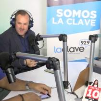 El Mostrador en La Clave: La renuncia de Goic y el apoyo de la DC a Alejandro Guillier