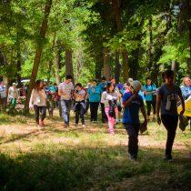 Jamboree organizado por Coanil reúne a 1.500 personas