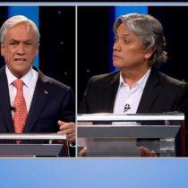 En el momento de mayor rating del debate Piñera confunde frase de Goebbels y la atribuye a Lenin