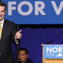 Las tres importantes victorias electorales que obtuvo el Partido Demócrata en Virginia, Nueva Jersey y Nueva York