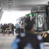 Mujer denuncia acoso sexual en bus interurbano: