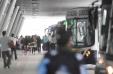 Mujer denuncia acoso sexual en bus interurbano:
