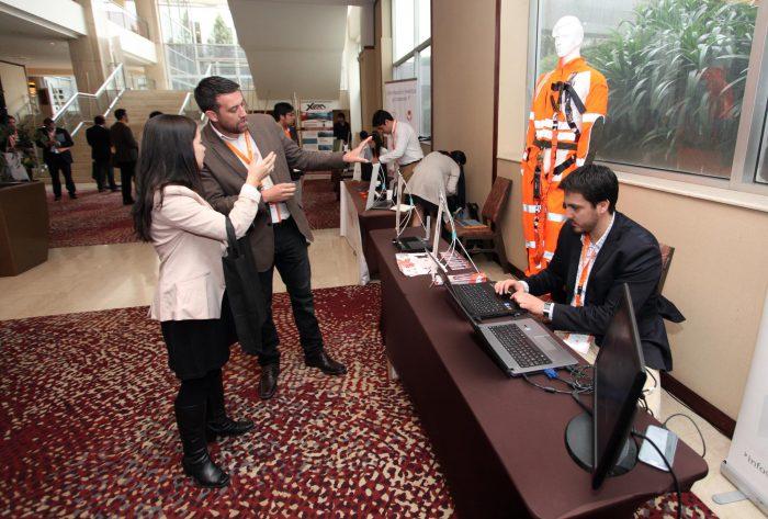 Emprendimientos tecnológicos se reúnen en el evento de inversión y negocios para startups más importante del país