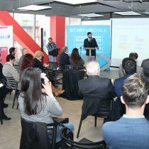 Empresas chilenas y europeas podrán innovar en conjunto gracias a apoyo Corfo