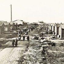Filmes Westerbork: documento único sobre los campos de concentración nazi