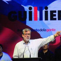 """El Termómetro Digital: """"narcoescándalo"""" en el PS domina la conversación política en Internet y golpea la imagen de Guillier"""