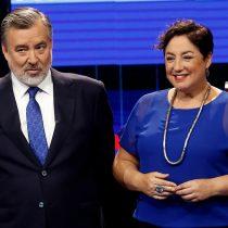 En caso de no pasar a segunda vuelta ¿Debe Beatriz Sánchez saludar a Guillier?: algunos en el Frente Amplio creen que no