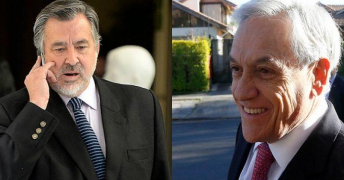 Termómetro digital: Piñera y Guillier se ubican como los candidatos con más interacciones en Twitter