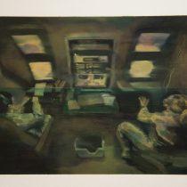 """Conversatorio """"Guerra y juego. Violencias de lo cotidiano"""" con artista Mariana Najmanovich en MSSA"""