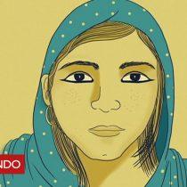 """[VIDEO] """"Mi padre me vendió por US$385 cuando tenía 13 años"""": el dramático testimonio de una """"esposa desechable"""" en India"""