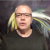 [VIDEO] Jhon Jairo, sicario de Pablo Escobar, difunde video donde apoya a Sebastian Piñera en la segunda vuelta