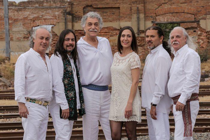 Ana Tijoux, Joe Vasconcellos y Camila Moreno serán parte de la próxima Cumbre del Rock Chileno