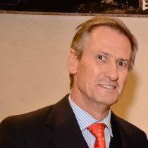 Luis Eguiguren reinstala profecía de presidente de la Bolsa que asegura un