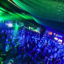 Tardes y Noches se tomó la noche embrujada junto a Heineken
